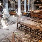 Grimoldi, Egitto: Islam radicale vuole eliminare cristiani da paesi musulmani. Nel  2016 90mila cristiani uccisi nel mondo, eppure Europa finge di non vedere e Islam moderato non condanna!