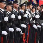 Grimoldi: Tanti auguri ad un'istituzione che ci rende orgogliosi. Tanti auguri all'Arma dei Carabinieri che da 203 anni ogni giorno svolge un lavoro silenzioso a fianco di ognuno di noi per garantire la sicurezza nelle nostre città e nelle nostre case.