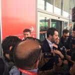 Siria: Salvini,Trump ostaggio di minoranze,torni a programma. Tra Trump e Putin scelgo la pace. Missili sono ossigeno a Isis