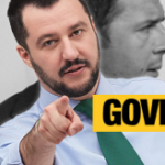 """Salvini: """"Spero che chiudano gli albergatori che fanno affari con l'immigrazione clandestina"""""""