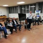 Grimoldi: Adesso a Venegono Inferiore (Va) a sostegno di Giorgio Zaupa candidato sindaco Lega, la svolta per Venegono