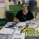Grimoldi: Tutta la Lega Lombarda oggi piange la scomparsa della nostra Teresa Scomparin, nostra storica militante canturina