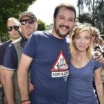 Salvini: «La Lega partito di governo  Ho una squadra di professori per scrivere il programma»